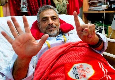 واکنش پیشکسوت جانباز پرسپولیسی به درگیری با حاج محمدی
