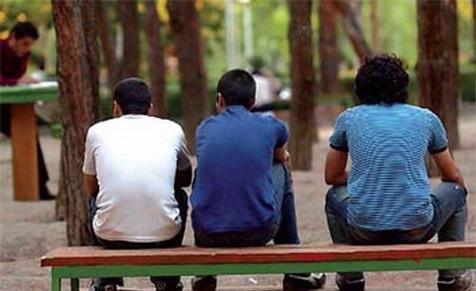 نظام آموزشی، چالش فکری جوانان را در پی داشته است
