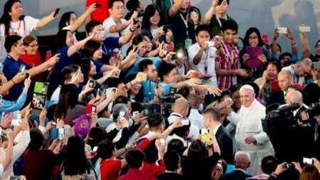 فیلیپین از اطلاعات تایید نشده برای ترور پاپ فرانسیس خبرداد