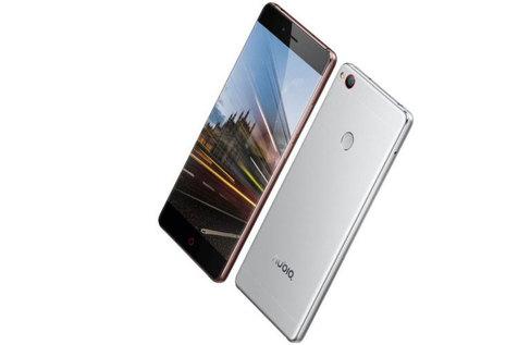 زد تی ای گوشی Nubia Z11 را معرفی کرد؛ پردازنده اسنپ ۸۲۰ و رم ۶ گیگابایتی