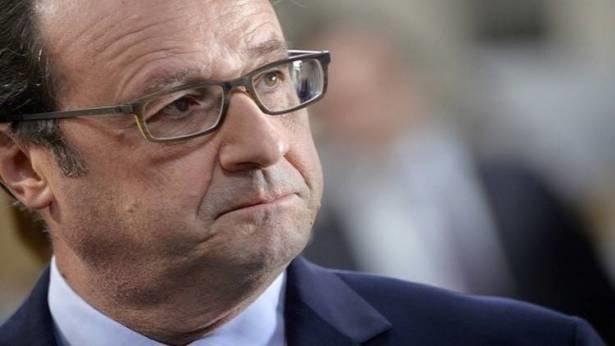 هشدار اولاند به شهروندان فرانسوی درباره حملات تروریستی