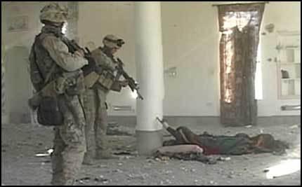 فلوجه و آلبومی از جنایات جنگی/ از تفنگداران آمریکایی تا تروریست های داعش