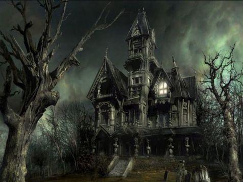 ترسناک ترین خانه های دنیا + تصاویر