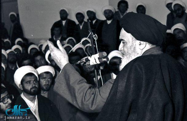 اصلاحات در حوزه از دیدگاه امام خمینی با نگاهی به منشور روحانیت