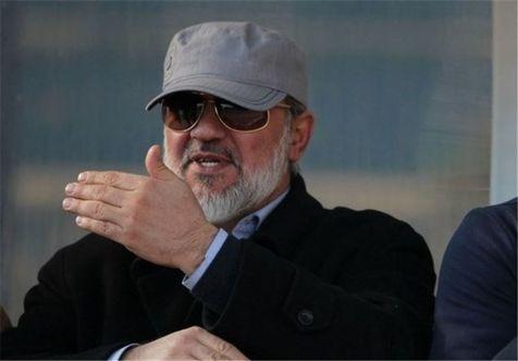 رویانیان: آقای طاهری! ۲ سال دیگر هم پروندههای شما رو میشود