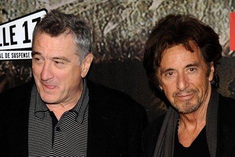 گردهمایی کریستوفر نولان، دنیرو و پاچینو در یک پنل سینمایی