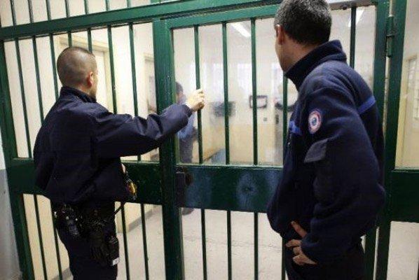 زندان های فرانسه دانشگاه تروریسم