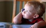 موبایل برای کودکان زیر ۳ سال ممنوع