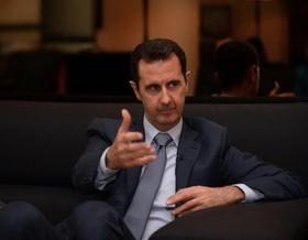 بشار اسد: آماده برگزاری انتخابات زودهنگام هستیم