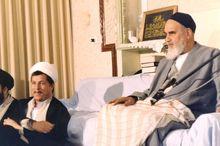 نامه مهم هاشمی رفسنجانی و پاسخ حضرت امام خمینی(س) به رییس مجلس