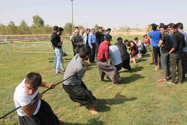 50 جشنواره بومی محلی در روستاهای قم برگزار شد