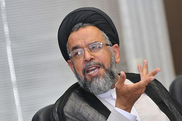 نطق نمایندگان موافق و مخالف وزیر پیشنهادی اطلاعات