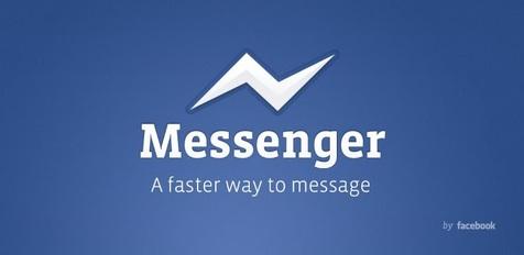 فیس بوک توضیح متنی خودکارِ پیام های صوتی به مسنجر خود می افزاید