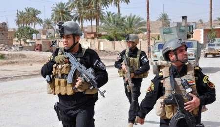 شبکه العراقیه: تکریت کاملا پاکسازی شد