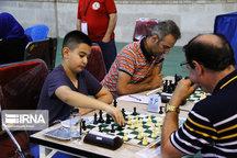اهواز میزبان رقابت های شطرنج آزاد کشور شد