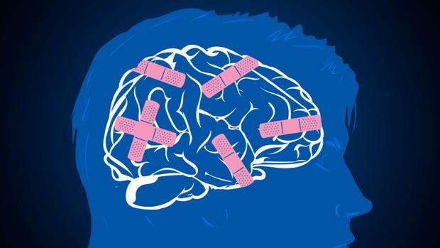 به ازای هر ۴ نفر در کشور یک نفر دارای اختلال روانی است!