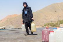 25 روستای سمنان با تانکر آبرسانی می شود