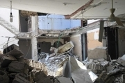 انفجار گاز شهری دربوشهر 2 مصدوم برجای گذاشت