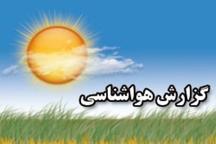 دمای هوای منطقه امامزاده جعفر گچساران به44 درجه سانتیگراد رسید