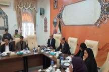 استاندار: سیستان و بلوچستان نیازمند شورای کارشناسی فعال و نقش آفرین است