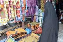 جلوه آداب عید فطر در پایتخت وحدت