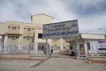 2 بخش جدید به بیمارستان تامین اجتماعی یاسوج اضافه می شود