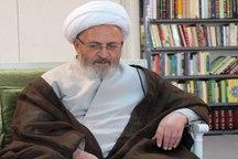 آیت الله هاشمی رفسنجانی از استوانه های انقلاب و خدمتگزار صدیق جمهوری اسلامی بود آثار علمی وی نشر شود