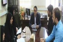 نخستین جلسه ستاد انتخابات مجلس در بهاباد برگزار شد