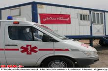 آغاز فعالیت 20 پایگاه امداد و نجات نوروزی در استان اردبیل