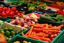 382 هزار تن محصولات کشاورزی به خارج از کشور صادر شد
