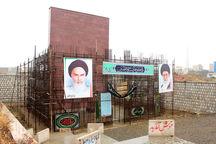 تکمیل باغ موزه استان مرکزی ۱۰۰میلیارد ریال اعتبار نیاز دارد