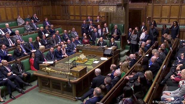 انتخابات پارلمانی انگلیس: انتخاباتی در سایه رعب و ترس