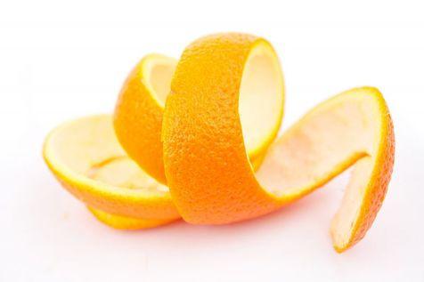 خواص پوست میوهها