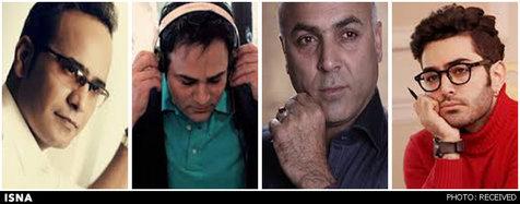 مهاجرت استعدادها از ایران به ایران