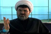 عضو دفتر مقام معظم رهبری: آیت الله موسوی اردبیلی فانی در امام و انقلاب بود