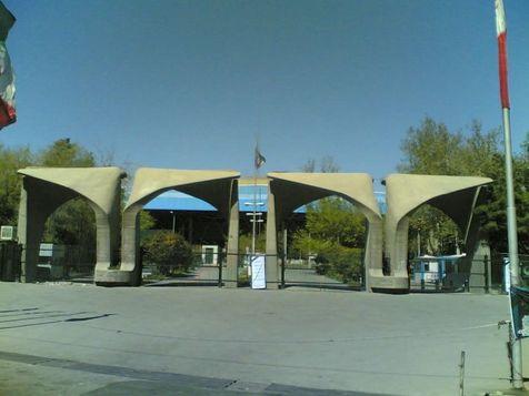 سه دانشگاه ایران در بین بهترین دانشگاههای دنیا