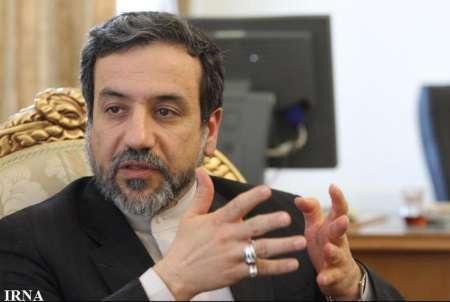 عراقچی: ماراتن مذاکره با 6 کشور دارای مواضع ناهمسان آسان نیست
