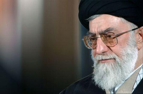 پیام تشکر رهبر انقلاب از کاروان ورزشی منا و تسلیت گلبارنژاد