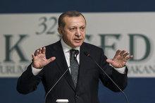 اردوغان: تنها برای سرنگونی دولت اسد به سوریه آمدیم نه چیز دیگر!