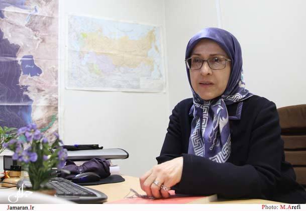 الهه کولایی: پیام امام به گورباچف، پیامی برای همه دولتهای بسته، جزماندیش و غیرمردمی است