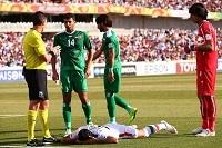 کمیته انضباطی AFC فردا به دوپینگ بازیکن عراق رسیدگی می کند