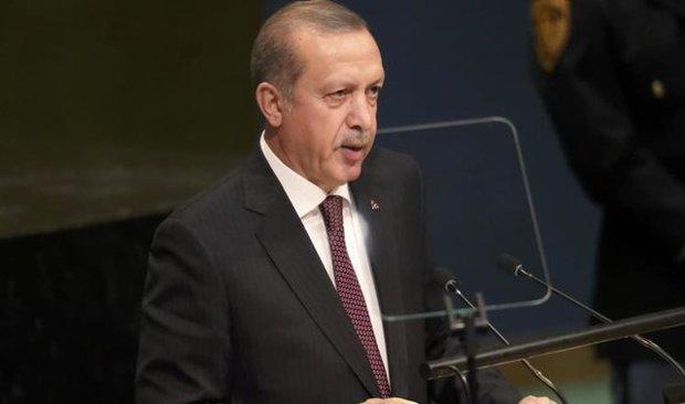 هشدار اردوغان به اتحادیه اروپا: شاید حالت فوق العاده را تمدید کنیم