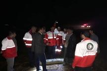 15 خانوار عشایری گتوند بر اثر بارندگی شدید دچار خسارت شدند