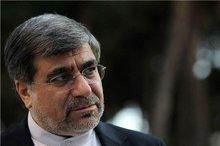 اظهارات وزیر ارشاد درباره ی پرونده درمانی کیارستمی و بازگشت شجریان به ایران