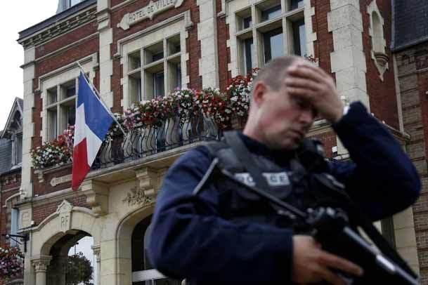 الگوی جدید داعش در اروپا/ آتشی که سال ها اروپا را خواهد سوزاند