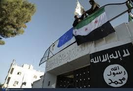 داعش در حال تسلط بر یک شهر جدید لیبی