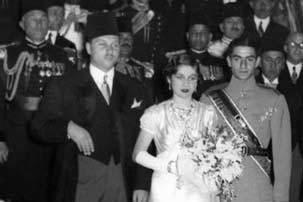 راز طلاق ملکه غمگین+عکس