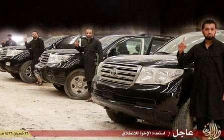 جوانترین انتحاری انگلیسی داعشی