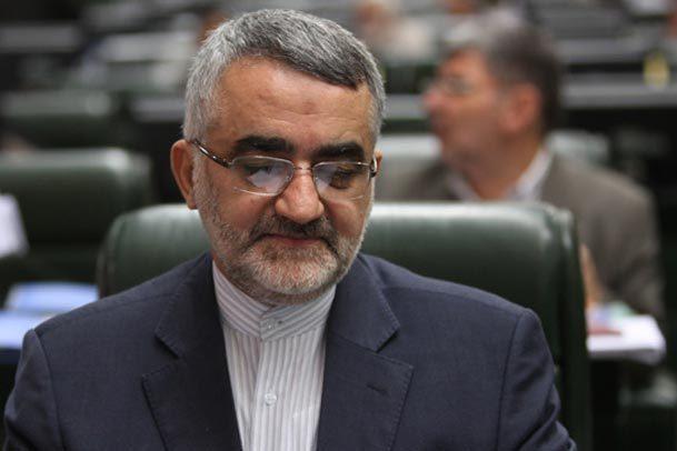 علاءالدین بروجردی: امام تحولات منطقه را پیش بینی کرده بودند