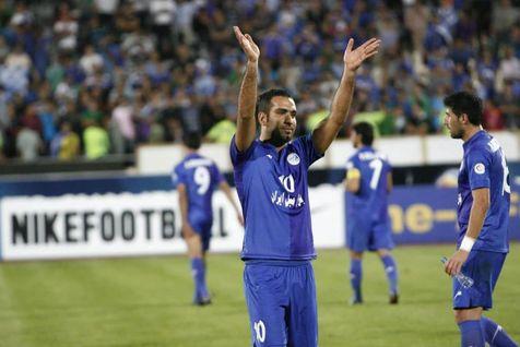 سیاوش اکبرپور از فوتبال خداحافظی کرد